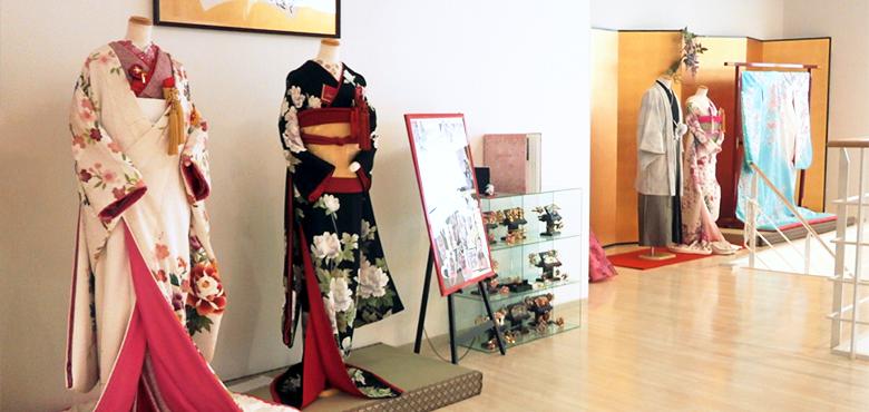 シエルグラン衣裳部
